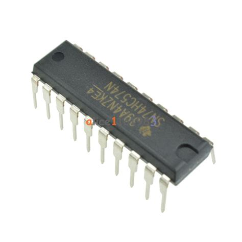 most integrated circuits chips fit in specially designed on the motherboard 10pcs 74hc574n 74hc574 dip 20 d type flip flop integrated circuit ic dip 20 ebay