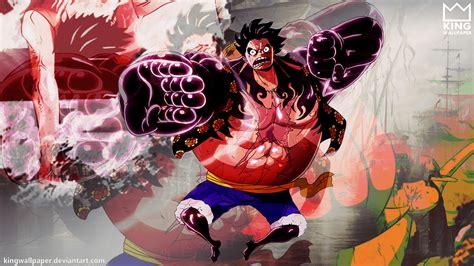 One Luffy Gear 4 Wallpaper luffy gear 4 wallpapers 183