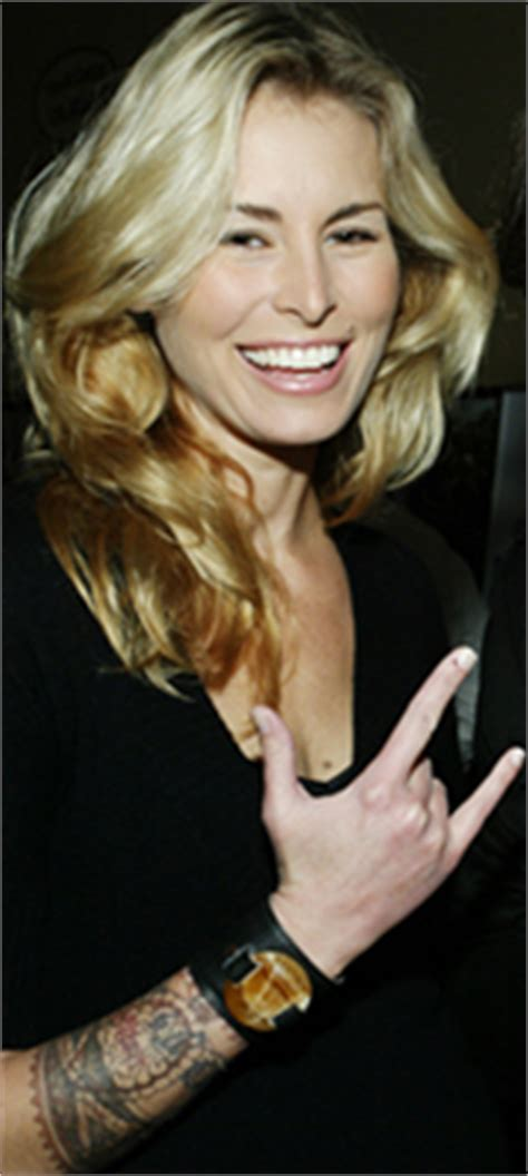 niki taylor tattoos i m probably late on this but does niki a