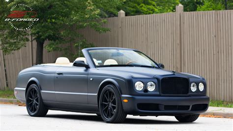custom bentley azure bentley azure b forged performance forged custom 3