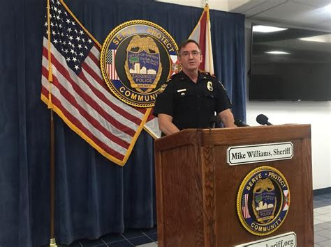 Jso Number Search Jacksonville Officials Launch Investigation Into Involved Shooting