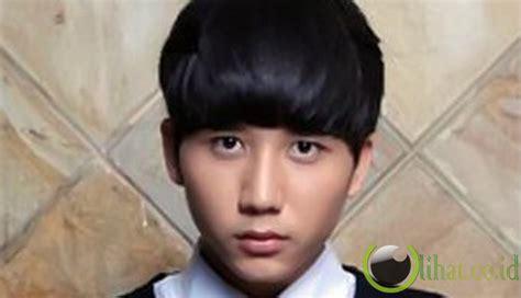 4 Gaya Model Rambut Paling Aneh Di Dalam Drama Korea by 5 Selebritis Indonesia Yang Hobi Gonta Ganti Model Rambut