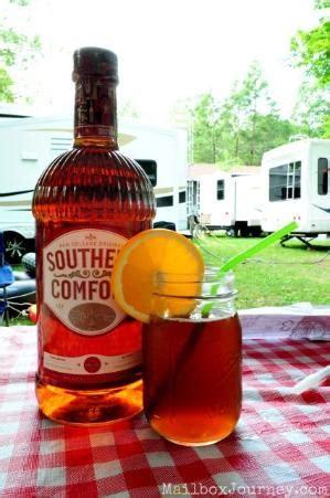 best southern comfort mixes sweet comfort