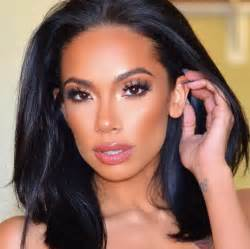 her source exclusive erica mena dishes on her clothing erica mena blasts famous ex boyfriend rolling out