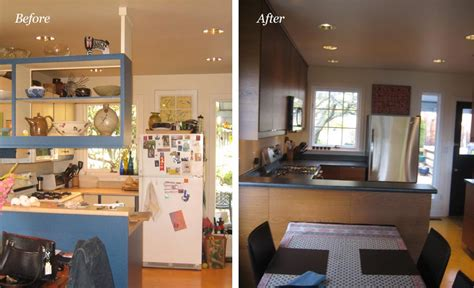 before and after decor customized decor portfolio home decorating renovations