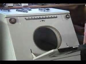 Gas Powered Clothes Dryer Early 1930s Maytag Gas Powered Washing Machine How To