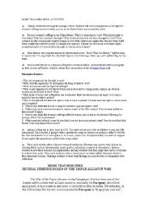 Iron Jawed Worksheet Answers by Iron Jawed Worksheet Answers The Large And Most