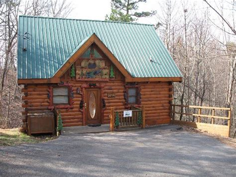 Log Cabin Homes For Rent In Tennessee by Bearadise Book Your Getaway Today 7th Vrbo