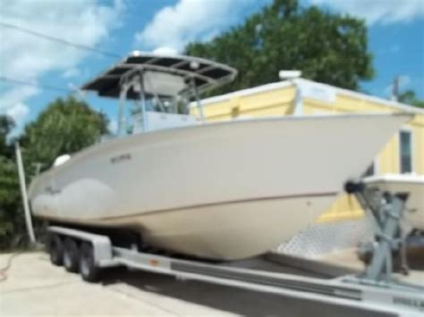 cape horn boats for sale texas 2006 cape horn 26 boats yachts for sale