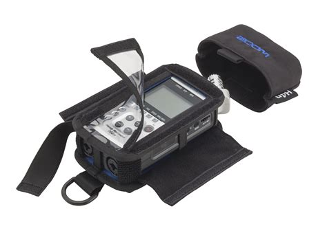 Pch Products - pch 4n protective case for h4n zoom