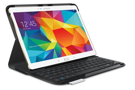 Samsung Tab S samsung announces galaxy tab s 10 5 and 8 4 with qhd
