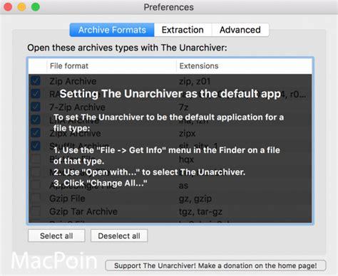 format audio tanpa kompresi 14 aplikasi wajib install di mac dan macbook baru macpoin
