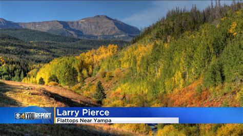 colorado color colorado s fall color show appears on schedule 171 cbs denver