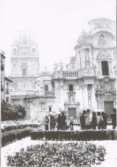fotos antiguas murcia catedral de murcia fotos antiguas de la regi 243 n de murcia
