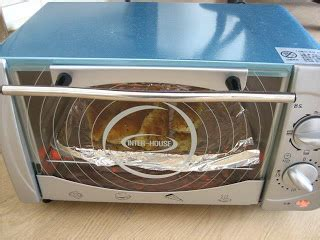 Tfal Toaster Oven The Daily Kimchi Korea Blog Cooking Hoil For A New
