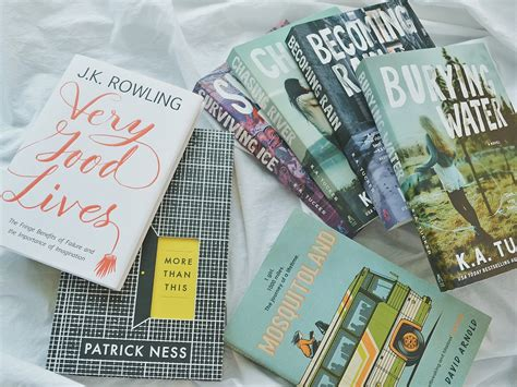 Water Marisa Reichardt overdue book haul pt 2 stacking the shelves 11