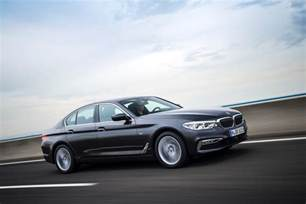 Bmw 5series 2017 Bmw 5 Series Review Caradvice