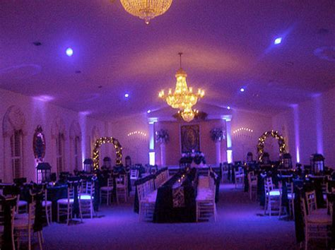Na?Kayshions Wedding & Event Center in Dallas Fort Worth Texas