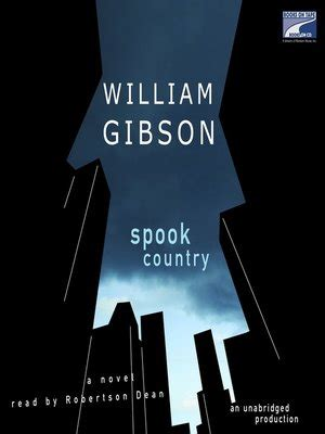 pattern recognition gibson summary pattern recognition spook country william gibson blue