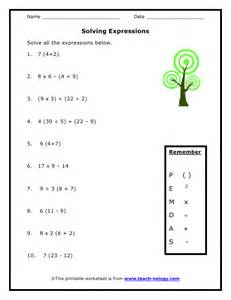 free printable math worksheets grade 5 quotes