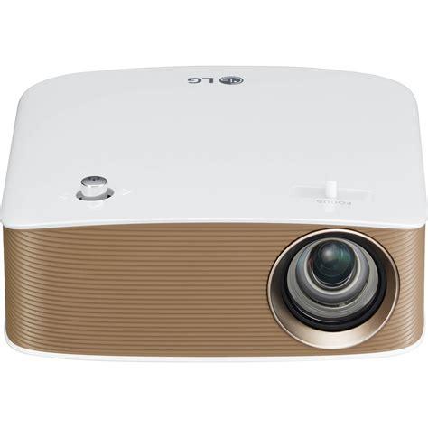 Proyektor Lg Minibeam lg minibeam nano 130 lumen hd lcos pico projector ph150g b h