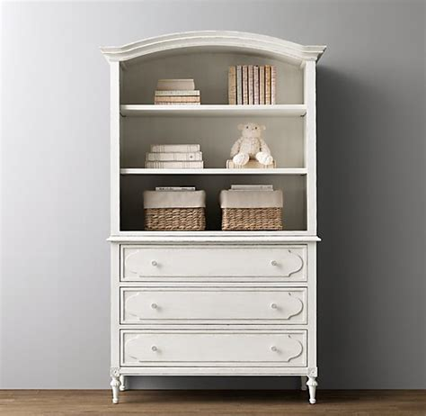 dresser with bookcase hutch bellina dresser bookcase hutch set