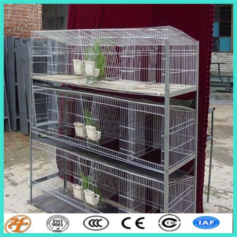 rete metallica per gabbie rete metallica zincata pannelli per allevamento gabbia