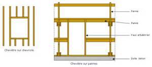 solutions de charpente industrialis 233 e en bois