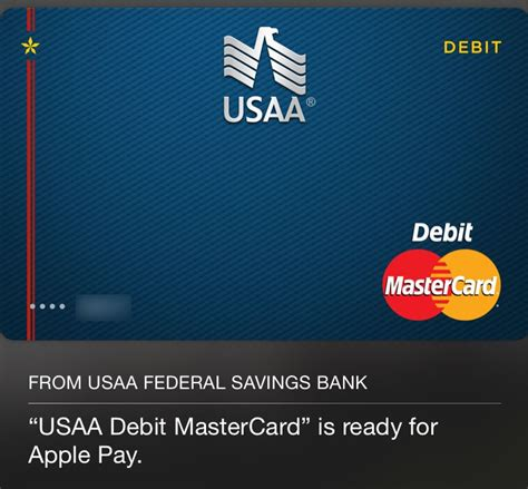 usaa federal bank usaa and a few more banks turn on apple pay support