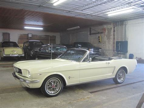 1964 Ford Mustang For Sale 1964 Ford Mustang Convertible For Sale Iowa