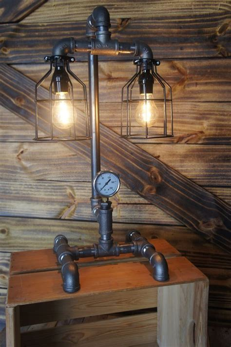 edison style cage table 18 best ebay machine age industrial ls images on
