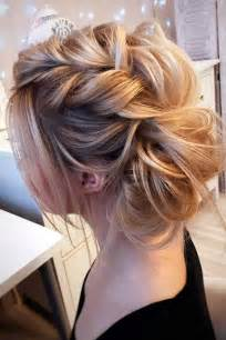 hairstyles worn up best 25 medium length wedding hair ideas on pinterest