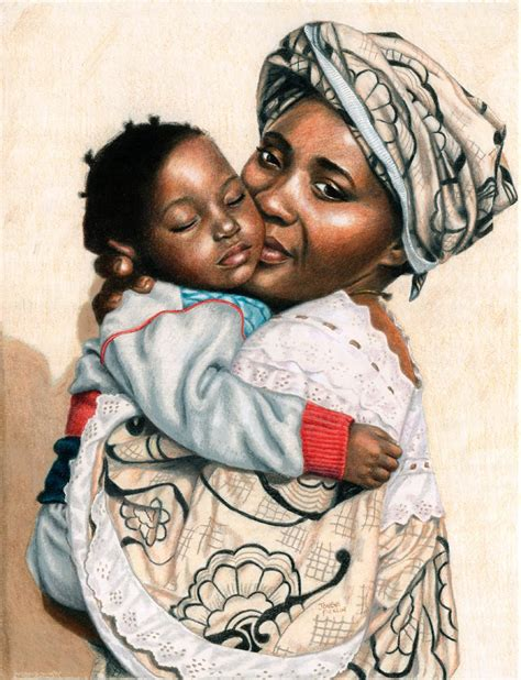 mother africa quot wear quot your baby safely stop backing that child