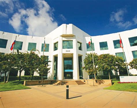 San Diego State Mba Deadlines by National Study California