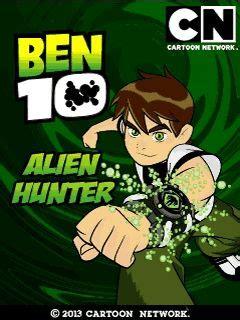 java ben 10 themes ben 10 alien hunter java game for mobile ben 10 alien