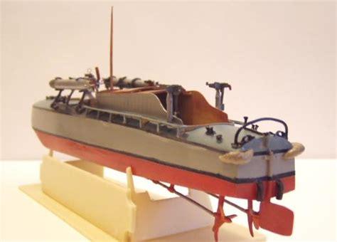motorboat in italian italian motorboat m a s 7 model do sklejania choroszy