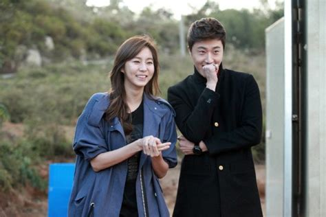 uee drama and film uee and jeong il woo cheer for their young ones