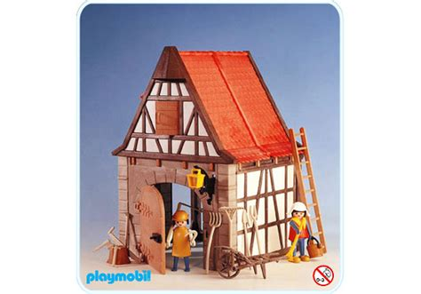 Scheune Playmobil by Scheune 3443 A Playmobil