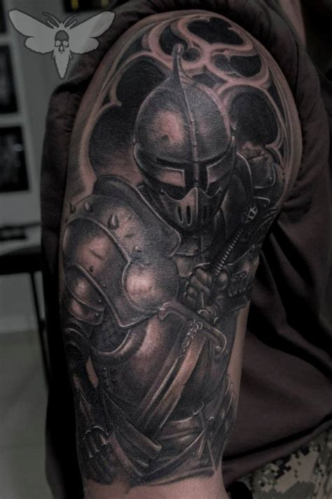 dark knight tattoo collection of 25