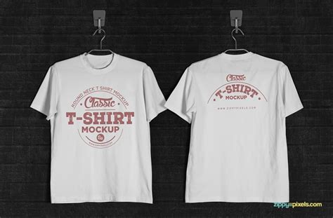 Tshirt Kaos Wtaps amazing free t shirt mockup psd zippypixels