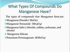 PPT - Manganese ( Mn ) PowerPoint Presentation - ID:2228046 Manganese Nodules Ocean Floor