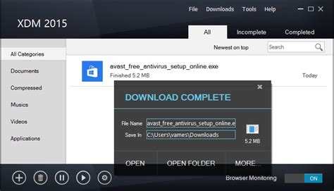 Xtreme Download Manager 5 | Download Managers | FileEagle.com