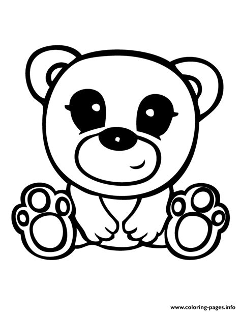 cute bear coloring pages squinkies cute teddy bear coloring pages printable