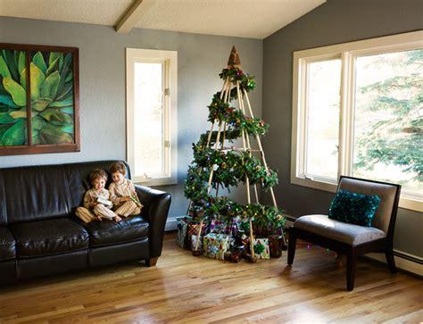 jubiltree a reusable wooden christmas tree jubiltree wooden tree alternative 171 inhabitat green design innovation architecture