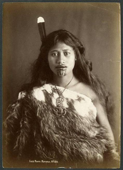 19th century tattoos the victorian 19th century new zealand iles maori with