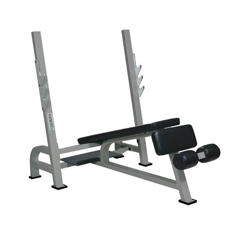 bench press with olympic bar olympic bench press bar weight home design ideas
