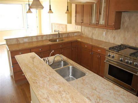 Kashmir Granite Countertops by Miscellaneous Kashmir Gold Granite For Kitchen