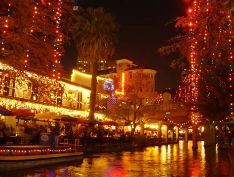 light show san antonio texas top 10 christmas light displays in the world