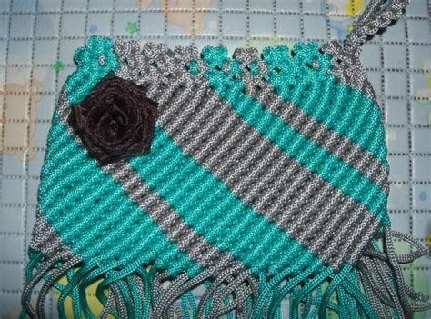 cara membuat tas dari tali kur motif kerang tas tali kur motif dan cara membuat tas tali kur terbaru