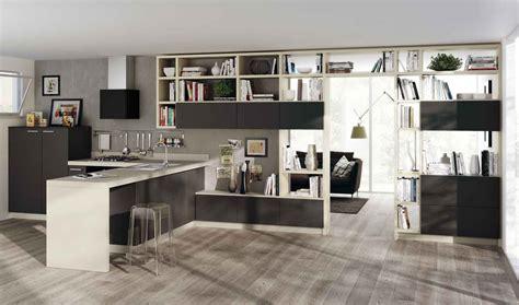 cucina salotto cucina e soggiorno in un unico ambiente 3 stili cose di